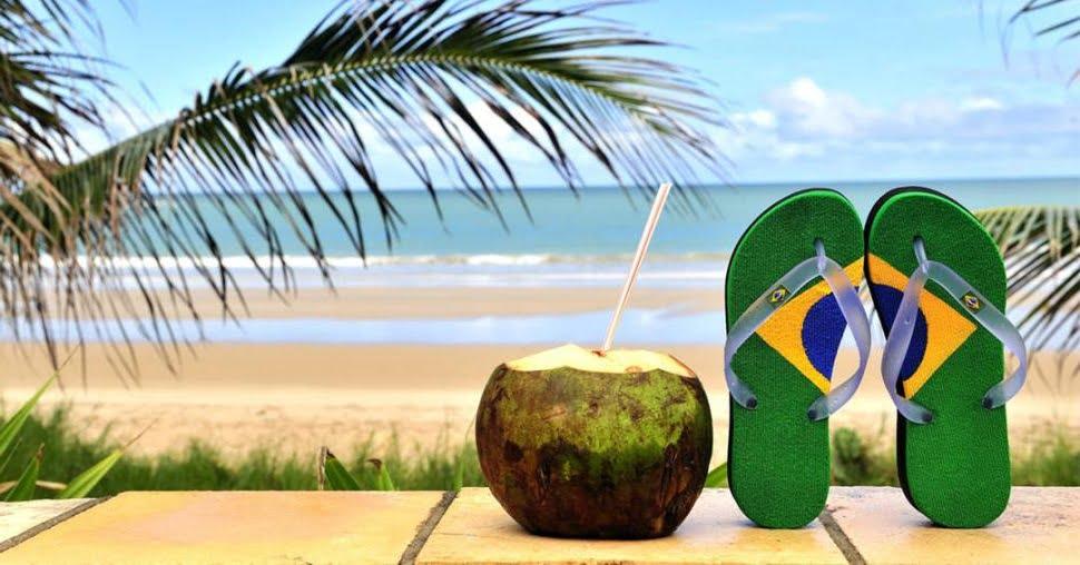 Paquetes a Brasil Temporada Baja