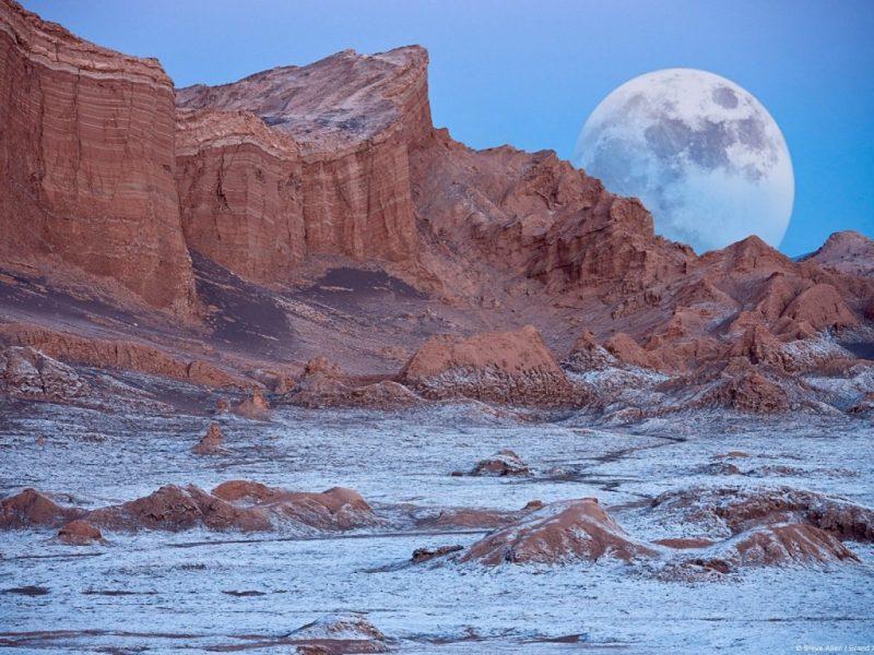 paquete a talampaya y valle de la luna sumaj travel