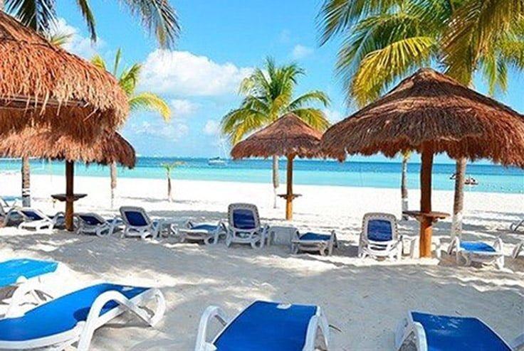 Paquete a Cancun Mexico