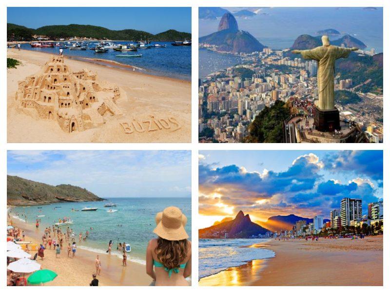 Rio de janeiro y buzios