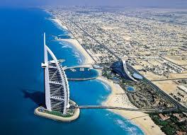 Paquete a Dubai