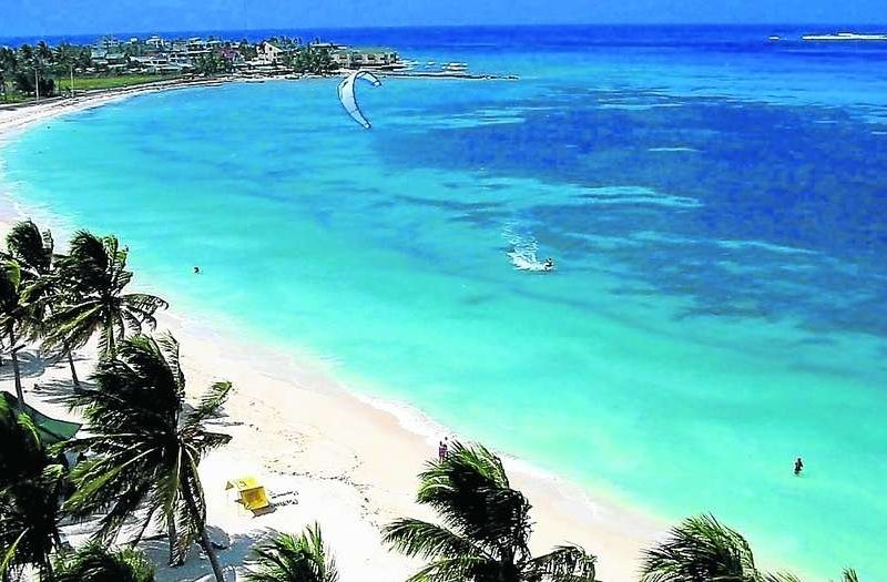 Paquete a San Andres