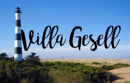 paquete a villa gesell