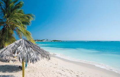 Paquete a Aruba