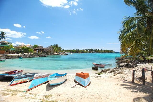 Paquete Bayahibe y Punta Cana