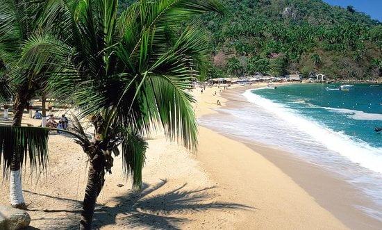 Paquete a Puerto Vallarta Riviera Nayarit