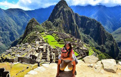 Machu Picchu Imperio Inca