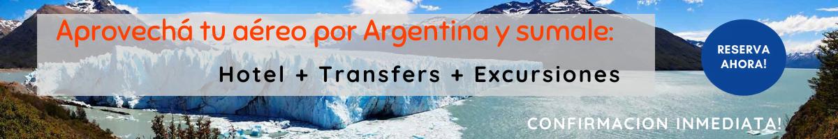 reserva online argentina