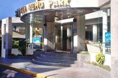 hoteles en san bernardo