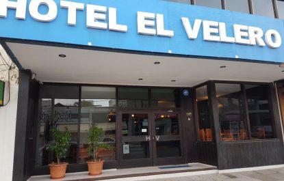 hoteles en villa gesell