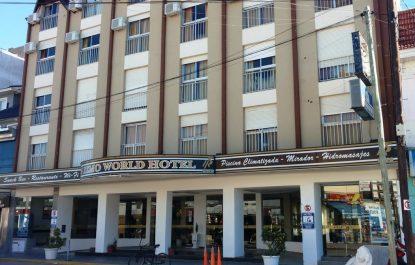 hoteles en san clemente sumaj travel